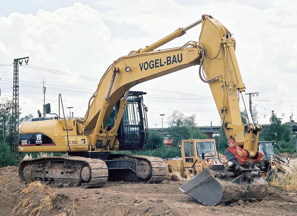 cara menjalankan excavator