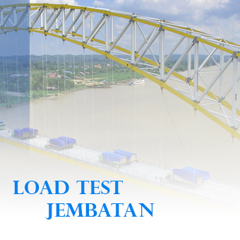 Load Test Uji Beban