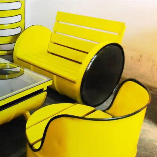 kerajinan furniture dari barang bekas 4b424a440e