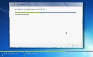tutorial install ulang