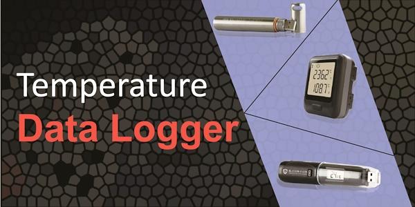 Data logger temperature