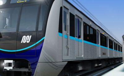 Jadwal keberangkatan MRT