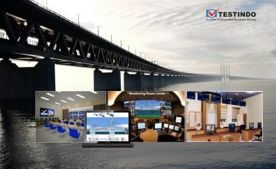 monitoring jembatan