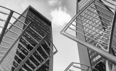 Audit struktur bangunan